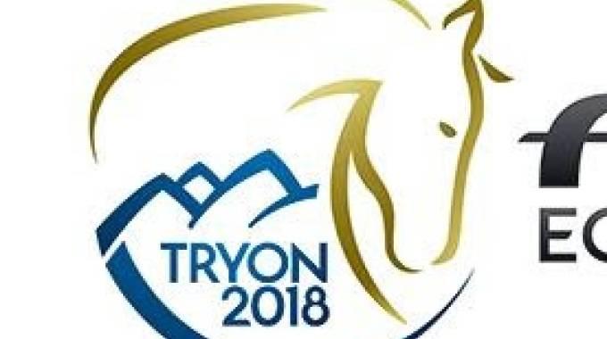 FEI World Equestrian Games™ Comes to  North Carolina, USA
