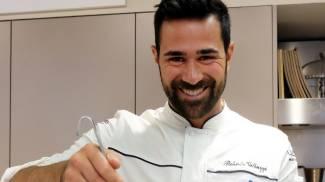 Chef Roberto Valbuzzi
