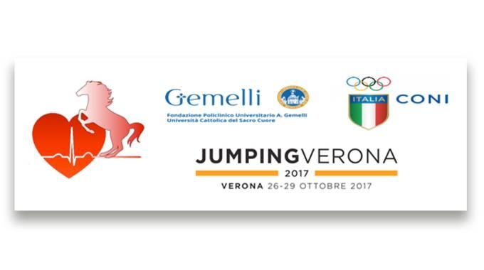 Nazionale Equitazione Sport e Salute alla 199° Fieracavalli di Verona
