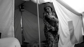 Kurdistan 4, 2016 © Giovanni Porzio