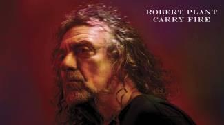 Robert Plant, esce Carry Fire (Lapresse)