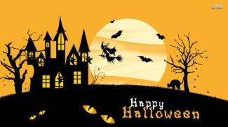 Halloween a Poggiridenti (Facebook)