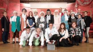 Compagnia teatrale La Marmotta