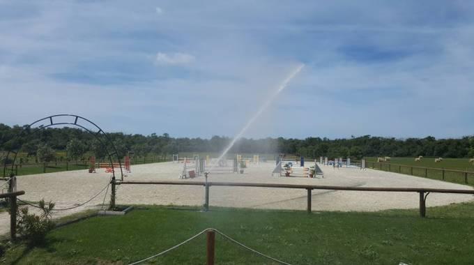 Terre Brune Equestrian Centre