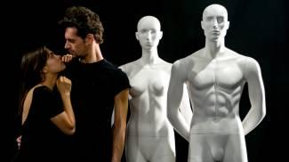 'Sindtome da web' al Teatro Oscar