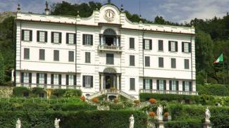 Villa Carlotta a Tremezzina