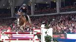 Seven of the World's top ten show jumpers to compete at Olympia 2017