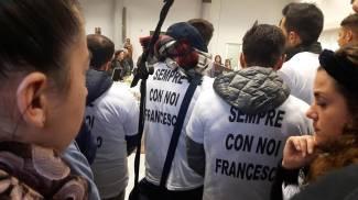 I funerali di Francesco Citro