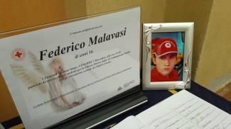 L'addio a Federico Malavasi