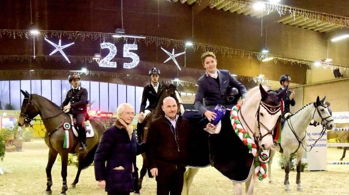 Grande equitazione nel segno della memoria e della solidarietà al Gese di San Lazzaro di S