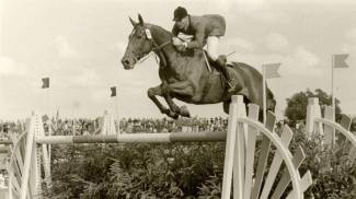 """Show Jumping Icon William """"Bill"""" Steinkraus Passes Away at Age 92"""
