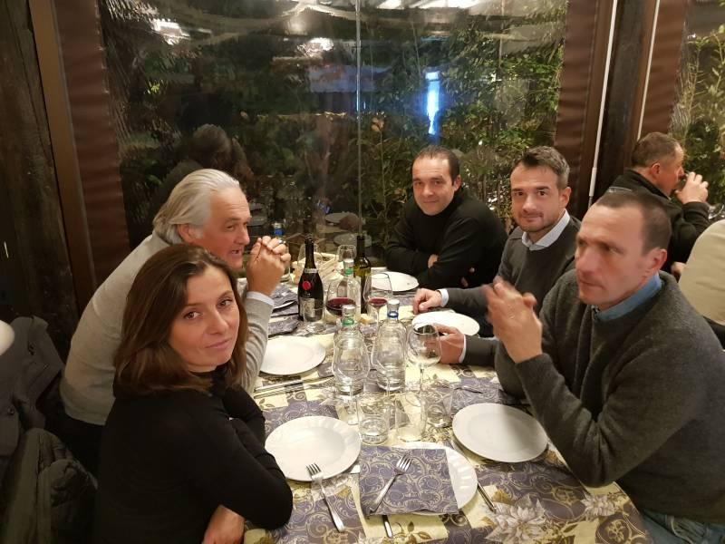 Con Omer Maurizzi: al papà Ettore è intitolato lo Small Tour del Memorial Dalla Chiesa