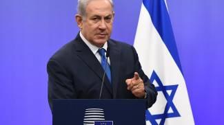 Netanyahu (Ansa)