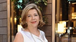Raffaella Banchero – Amministratore Delegato Tiffany & Co. Italia e Spagna