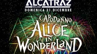 Party di Capodanno all'Alcatraz