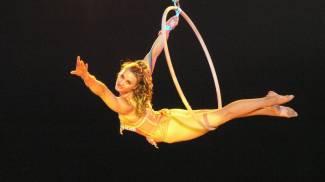 Artisti Circo Paride Orfei