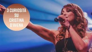 Cristina D'Avena: 3 curiosità imperdibili