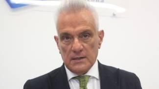 Il direttore generale Michele Caporossi