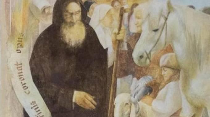 E voi cosa fate per sant 39 antonio abate for Arredo bimbo sant antonio abate