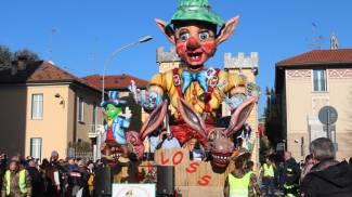 Il Carnevale di Cantù (Cusa)