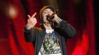 Eminem (Ansa)