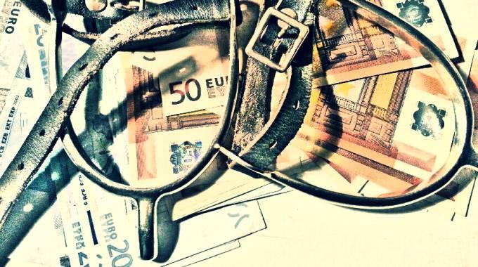 Sport e denaro: connubio essenziale ma complicato... (ph. UM)