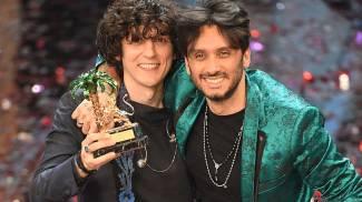 Ermal Meta e Fabrizio Moro 6