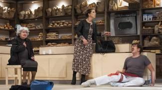 'Ostaggi' al Teatro San Babila