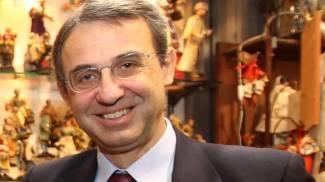 Sergio Costa (Ansa)