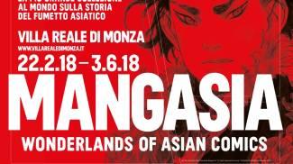 """""""Mangasia"""" a Monza (foto da sito Villa Reale di Monza)"""