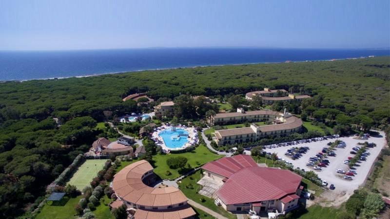 Horse Country Resort, un'oasi di relax e benessere in Sardegna