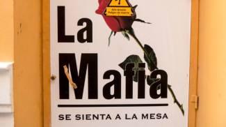 Il brand dei ristoranti spagnoli 'La mafia si siede a tavola'
