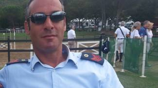 Arezzo: Marziani contro irlandesi