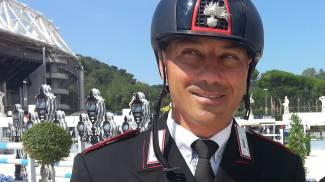 Bruno Chimirri trionfa ad Arezzo: il GP è suo!