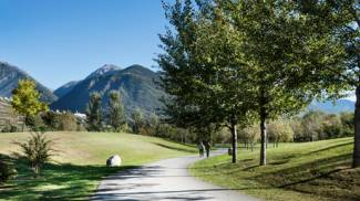Parco Adda-Mallero (foto sito Comune di Sondrio)