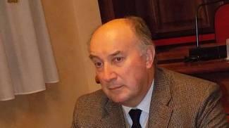 Fernando Antonio Compostella, direttore generale dell'ospedale di Rovigo