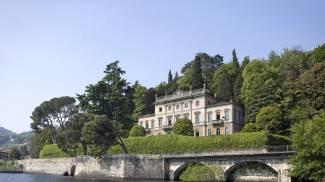 Villa del Grumello a Como