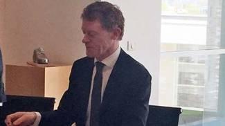 Umberto Macchi Di Cellere, nuovo amministratore delegato del Gruppo Tod's
