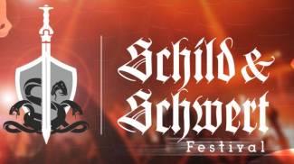 """""""Schild und Schwert"""" (scudo e spada) primo festival per compleanno Hitler"""