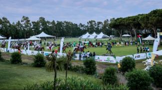 Sardegna Endurance Festival, il Tecnologico