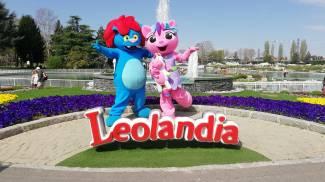 Mia e Leo a Leolandia