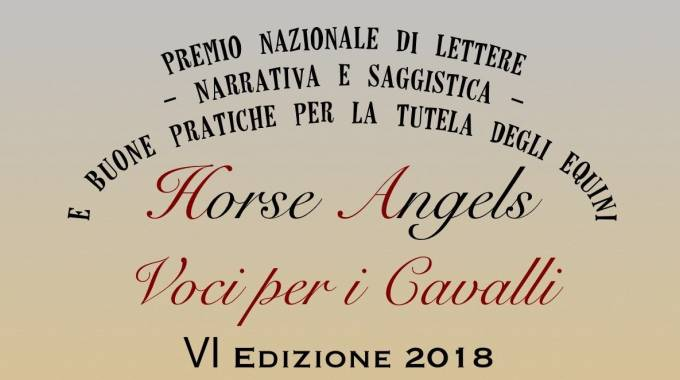 Voci per i Cavalli 2018