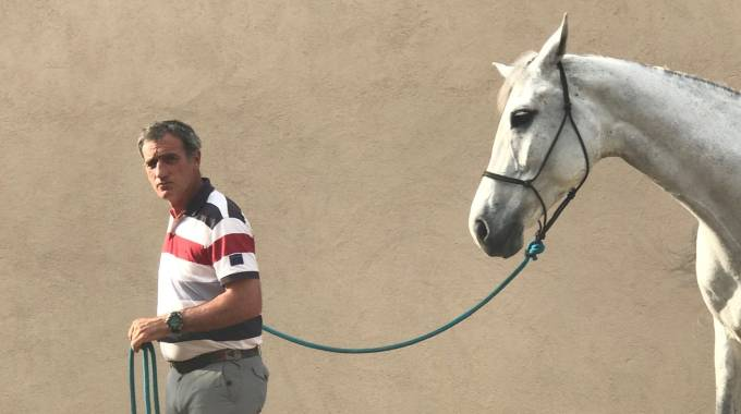 Antonio Hidalgo, foto Desmond