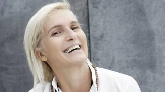 Maria Grazia Chiuri, direttore creativo di Dior (Sylvie Lancrenon)