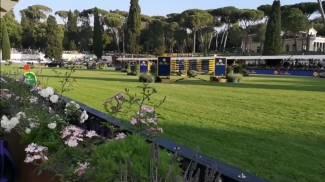 Piazza di Siena: Harrie Smolders re della Sei Barriere