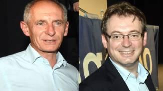 Ballottaggio a Seveso: il candidato del centrosinistra Butti e del centrodestra Allievi