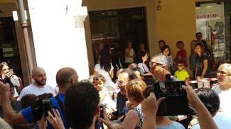 Antonello Venditti a Correggio