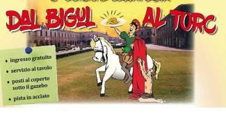 1) Festa dal Bìgul Al Torc a San Martino Dall'argine