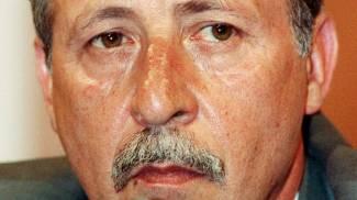 Una foto di archivio del giudice Paolo Borsellino (Ansa)
