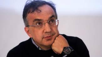 Sergio Marchionne (Newpress)